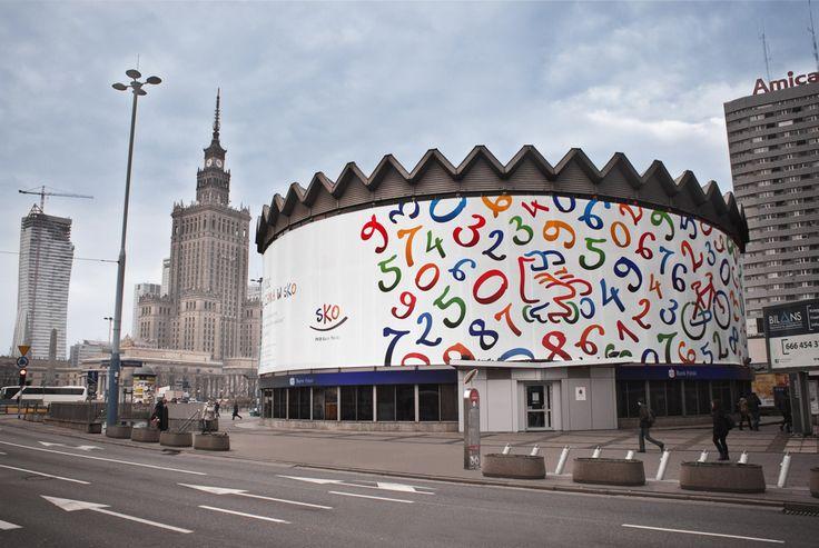 SKO brand - outdoor Warsaw