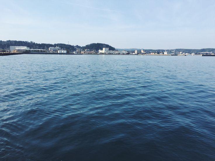 Sea of Japan ❤️