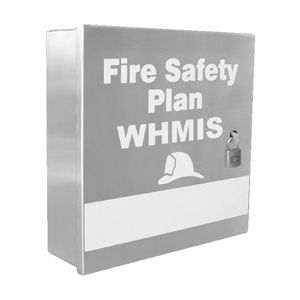 Best Fire Safety Plan Box Images On   Fire Safety
