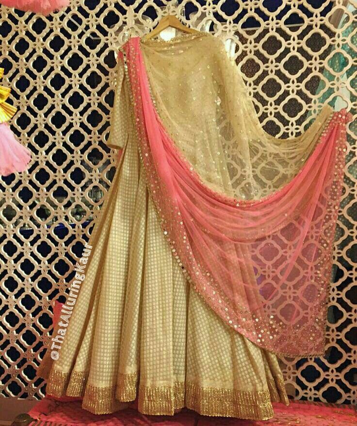 ❤INDIAN OUTFIT❤#ethnic #fashion #indian #indianwear #bridalwear #bollywood #fashionista #style #indianbride #sarees #instafashion #salwarkameez #designer #indianfashion #designerwear #exclusive #saree #instalike #desifashion #anarkali #traditional #womenwear #lehengas #earrings #ootd #gold #indianwedding #partywear #gowns #salwarsuit #dress #beautiful #kundan #bollywoodfashion #asianwedding #pakifashion. For More Follow Pinterest : @reetk516
