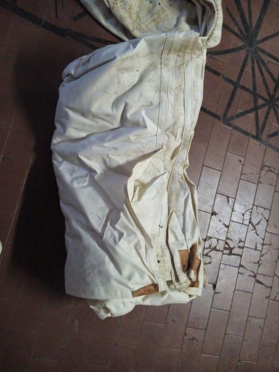 Velario (estratto dal sacco)