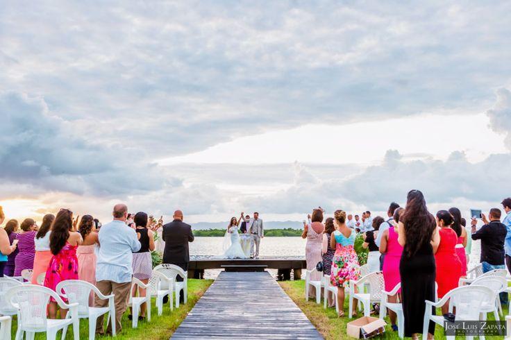 Placencia Luxury #Wedding at Belize Ocean Club |  #BOC #Belize #Photographer #Luxury #Placencia