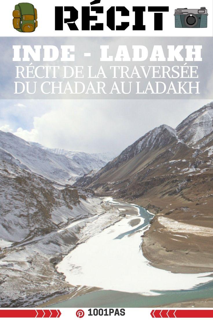 inde - voyage au chadar --- #inde #ladak #voyage #outdoor #trek #randonnée  http://www.1001-pas.fr/traversee-fleuve-chadar-trek-zanskar-ladakh/