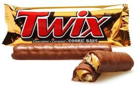 Twix Caramel Cookie Bar 2oz 36 Count Lucious layers of cookie and caramel smothered in milk chocolate melt in your mouth as you savor the flavor!
