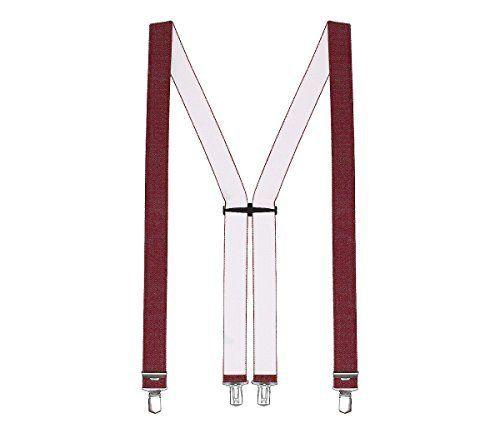 LLOYD Hosenträger Herrenhosenträger Bordeaux, http://www.amazon.de/dp/B011KJV9IG/ref=cm_sw_r_pi_awdl_7CX9wb1XV4XW2