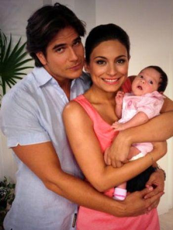 Corazòn Indomable, Huerquilla Greñuda, Ana Brenda Contreras y Daniel ...