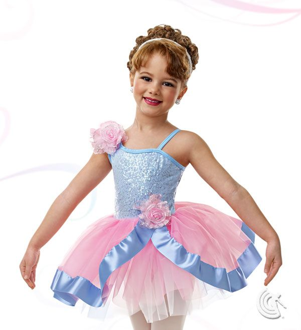 """Curtain Call Costumes® - Princess Doll. This ballet dance costume would turn any """"step-sister"""" into a princess with a glass slipper. This is gorgeous,would have been way better than the one the studio chose for the other class."""