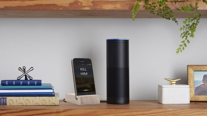 What Do Alexa And Siri Talk About When You're Not Around?