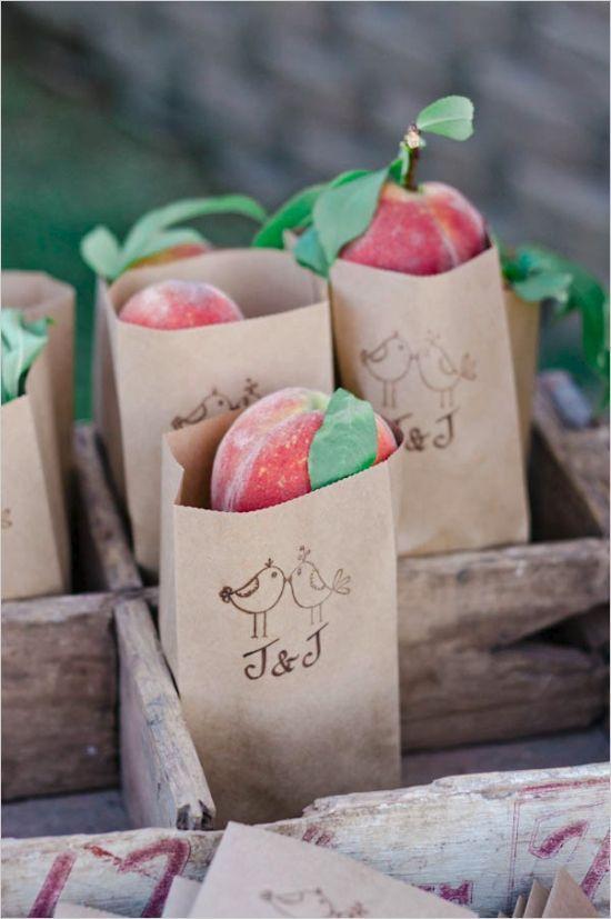 Southern Wedding Gift Bag Ideas : Wedding Favor Ideas on Pinterest Baseball wedding favors, Wedding ...
