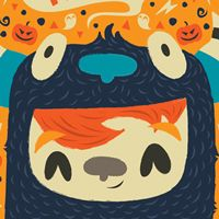 Use Stroke Textures to Enhance a Halloween Illustration in Illustrator (via vector.tutsplus.com)