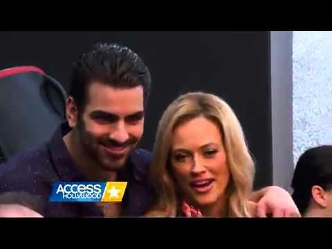 Nyle DiMarco On Being The First Deaf 'DWTS' Contestant