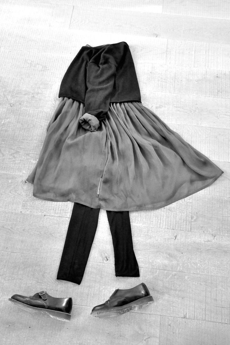 9 best images about selection tenues de no l 2015 on pinterest wardrobes the outfit and walking - Code promo les enfants du design ...
