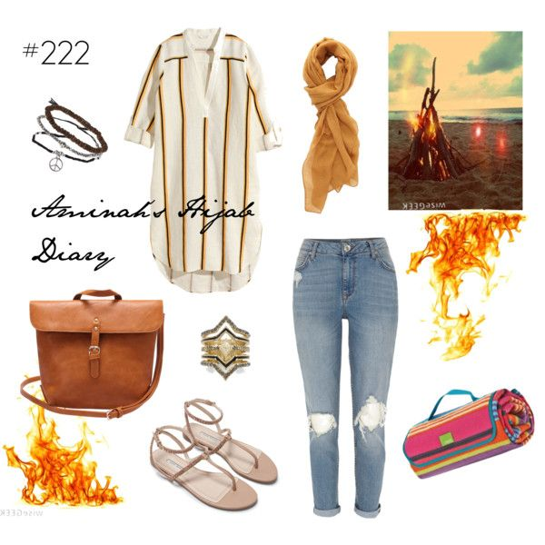 Aminah´s Hijab Diary #hijab #modest #fashion #style #outfit #hm