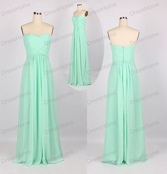Hey, I found this really awesome Etsy listing at https://www.etsy.com/listing/205722969/long-bridesmaid-dress-beach-bridesmaid