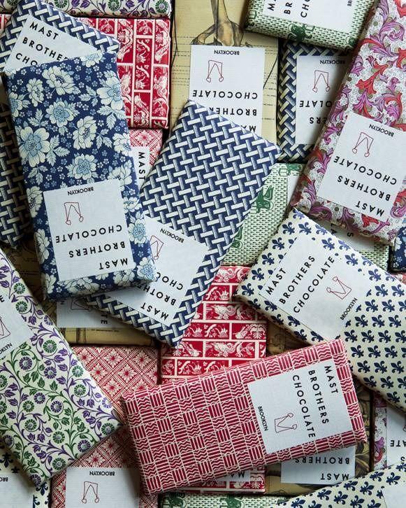 Chocolates estampados - Choco la Design | Choco la Design | Design é como chocolate, deixa tudo mais gostoso.