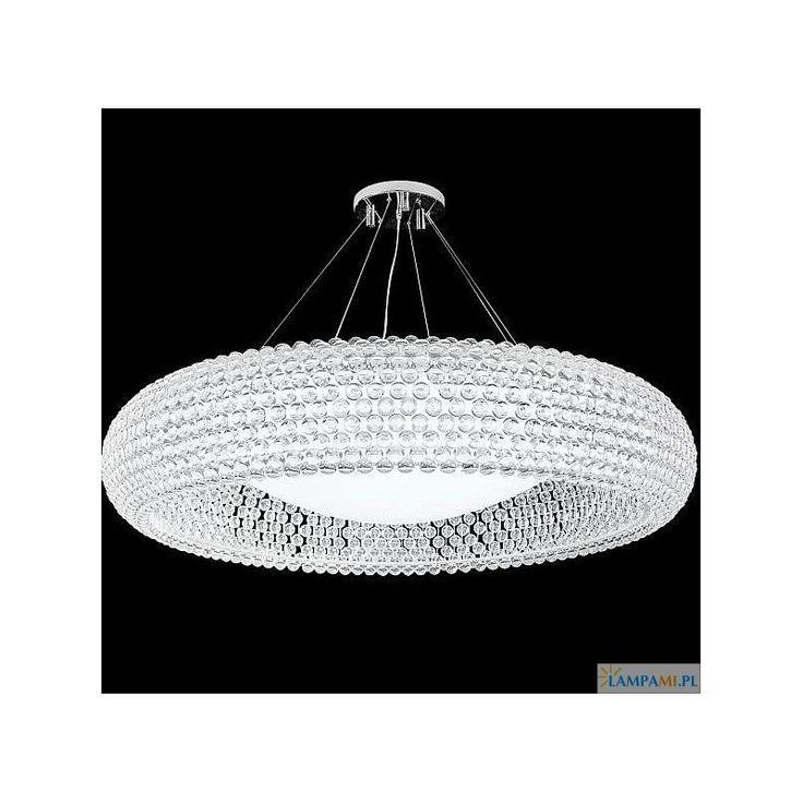 Ekskluzywna seria lamp Acrylio marki Azzardo Design: http://zlampami.pl/53__acrylio