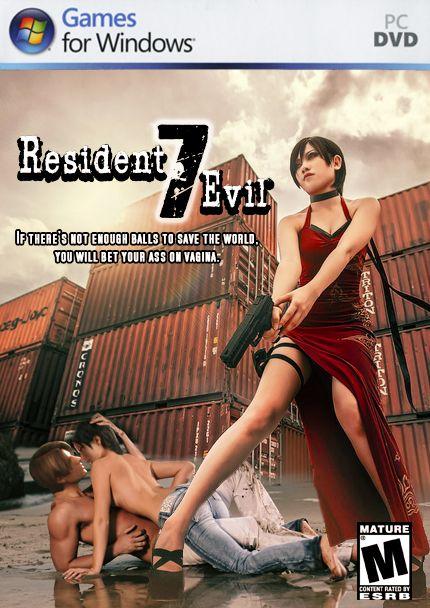 RESIDENT LEXY 7