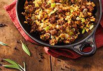 Jimmy Dean | Slow Cooker Sausage Breakfast Casserole