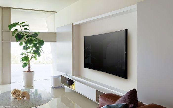 1001 Ideen Fur Fernsehwand Gestaltungen Ideen Und Tipps Tv Wand Selber Bauen Tv Wand Ideen Tv Wandgestaltung