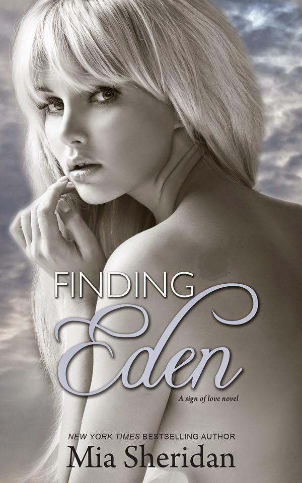 Mia Sheridan - Finding Eden
