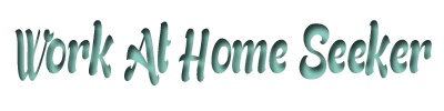 Work at Home Seeker — As I do research for work from home companies, or simply try to find companies who offer home based jobs I use the Work at Home Seeker search engine!    It looks only through legitimate websites who share jobs and information about working from home. It REALLY helps clean up the mess and gets me right to what I need. I LOVE IT!