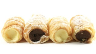Crema pastelera (con harina de maíz)