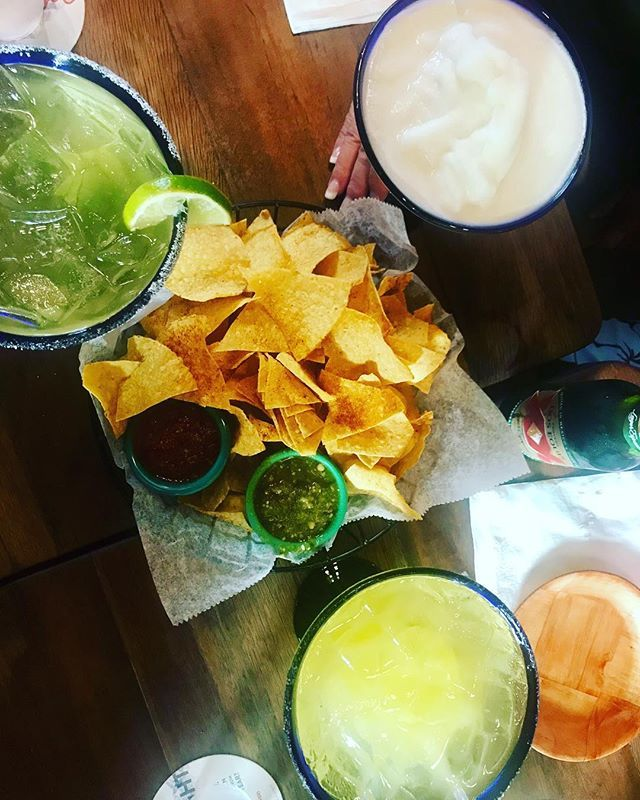 Im thinking Mexican for dinner…and a nice #margarita wont hurt!  #lovemyfriends  #lovemyfamily #mmgood4u #foodie #foodlover #foodporn #forkyeah #lovefood #foodgasm #eater #foodfood #foodblog #foodbeast #foodiegram #foodcoma #eeeeeats #instafood #howisummer #bonappetit #foodpornshare #recipes #stthomas