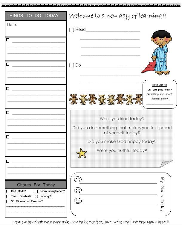 Free printable school forms resumecharacterworldco