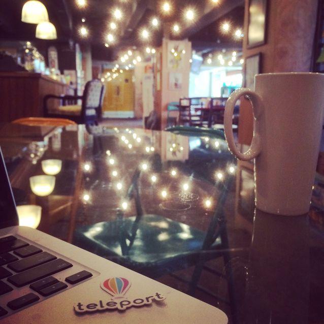 Café Despierto