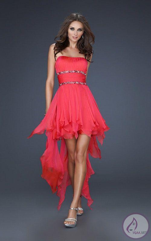 Meziniyet töreni abiye modelleri arayan arkadaşlar için en şık olacağınız abiye elbise modellerini belirledik.