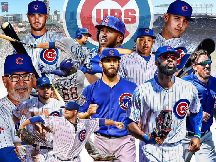 Why The Chicago Cubs Are Everything To Love About Baseball