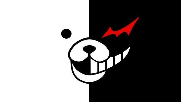 Danganronpa Monokuma - going to try and create this character