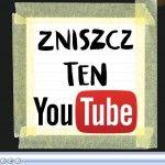 Zniszcz Ten Dziennik zawładnął YouTubem! #zniszcztendziennikwszedzie #zniszcztendziennik #kerismith #wreckthisjournal #book #ksiazka #KreatywnaDestrukcja #DIY