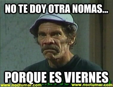 Meme don ramon