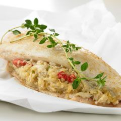 Phillips FoodService - Crab Meat Stuffing