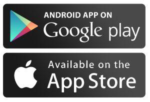 Apps Clube DETRAN para Android e iOS ajuda na preparação do candidato para o exame de Legislação de Trânsito do DETRAN, que é composto de 40 questões