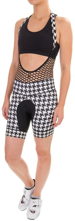Shebeest Petunia Cycling Bib Shorts (For Women)