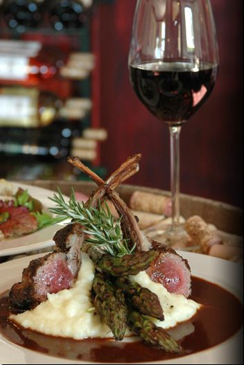 La Serre Albany Ny The Culinary Capital Pinterest