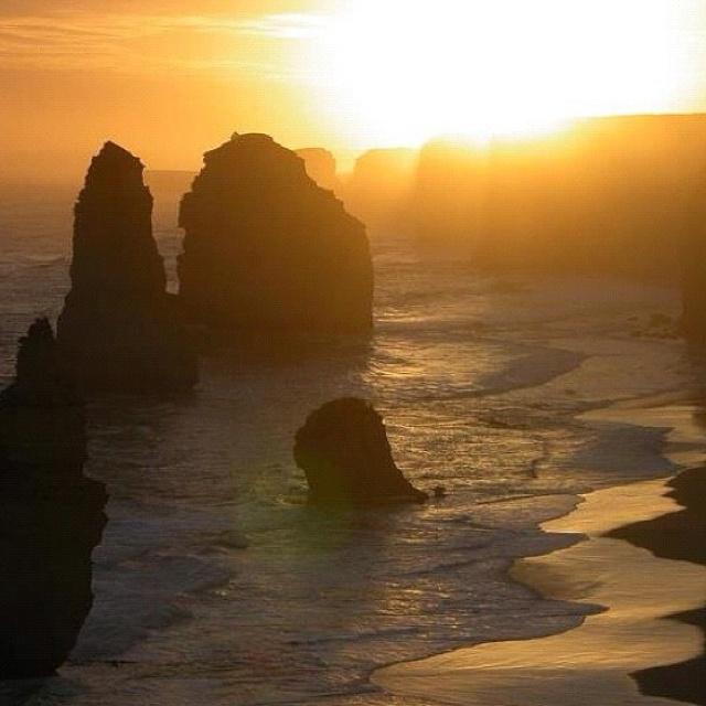 12 apostles australia...sigh