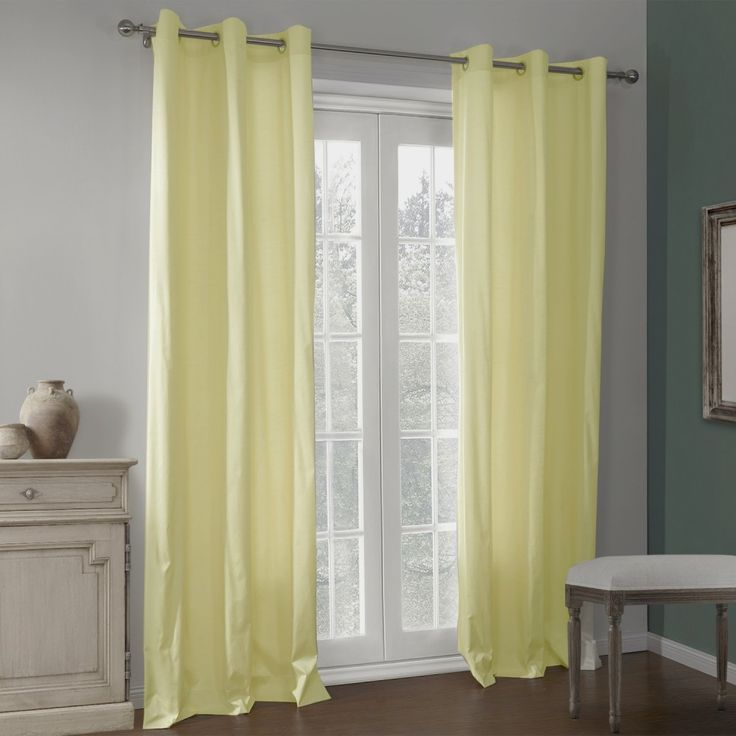 Modern Beige Solid Coating Thermal Curtain  #curtains #homedecor #decor #homeinterior #interior #design #custommade