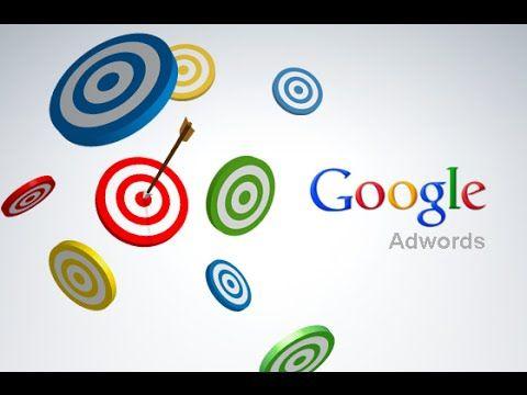 Google Adwords руководство по рекламной компании.