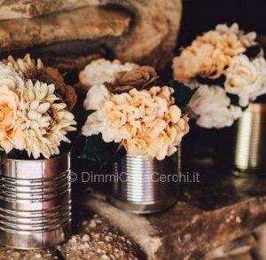 Matrimonio fai da te idee e decorazioni per il grande giorno