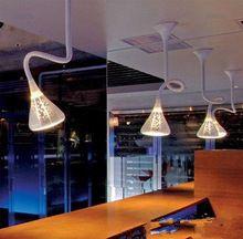Pijp plafondlamp draaibare kop plafondlamp moderne ontwerp plafond verlichting slaapkamer eetkamer woonkamer(China (Mainland))
