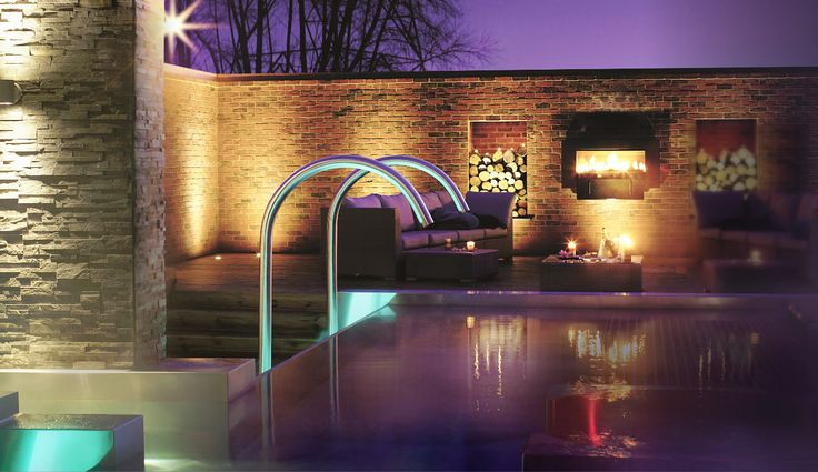 Spa days deals from Wyboston Lakes, for anyone seeking a day spa in between Cambridge and Milton Keynes. Y Spa is the newest  spa in the UK today.
