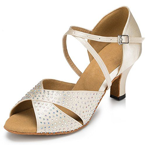 TDA Women's Peep Toe Ankle Strap Crystals Ivory Satin Sal... https://www.amazon.co.uk/dp/B01M3UZJ24/ref=cm_sw_r_pi_dp_x_TKRXybW8VX8MQ