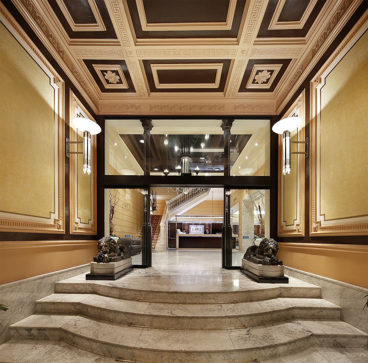 Find This Pin And More On Hcc St. Moritz By Hcc Hotels.
