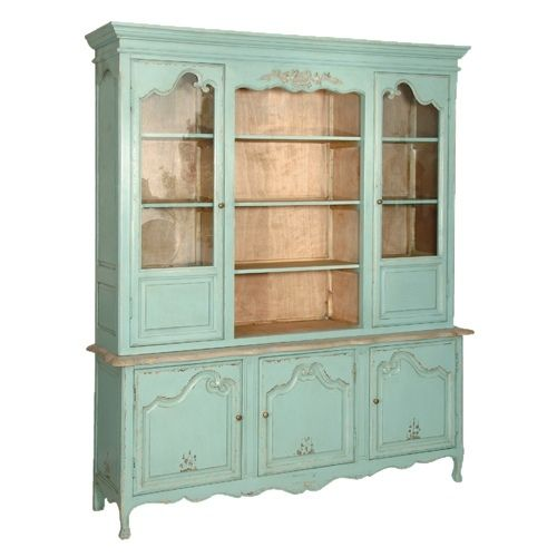 Etienne French Painted Range Furniture
