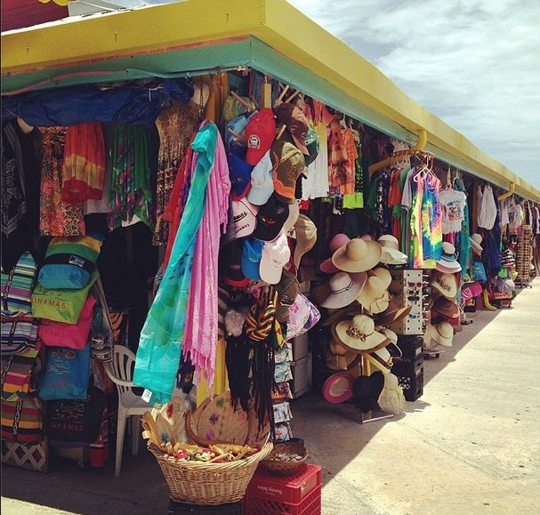 17 images about street markets around the world on for Bahamas fish market