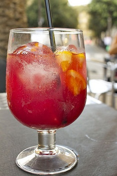 Happy National Sangria Day! 12 Sangria Recipes Perfect for the Holidays. For
