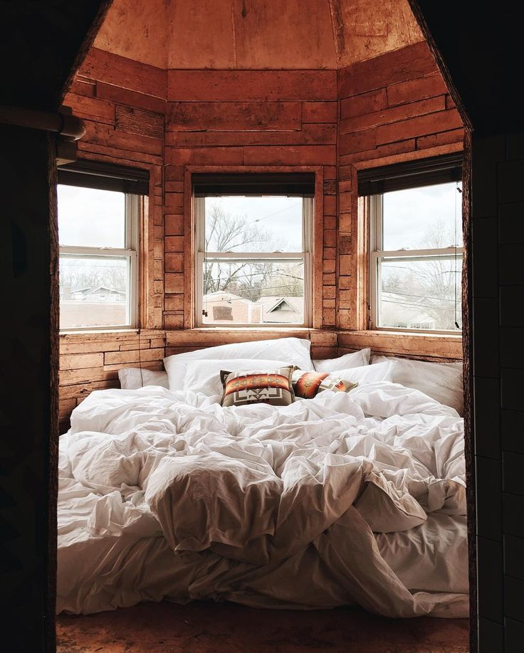 The 11 Tiny House Kitchens That Ll Make You Rethink Big: 25+ Best Ideas About Comfy Bed On Pinterest